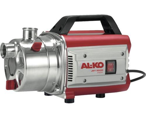 Pompe de jardin AL-KO Jet 3000 Inox Classic