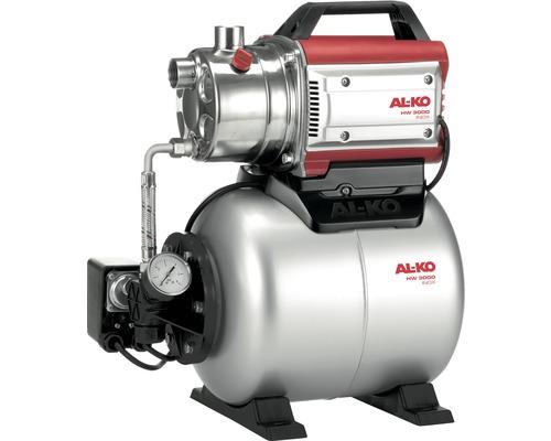 Pompe à usage domestique AL-KO HW 3000 Inox Classic