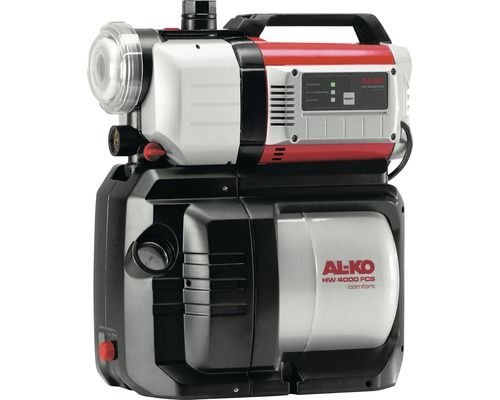 Pompe à usage domestique AL-KO HW 4000 FCS Comfort