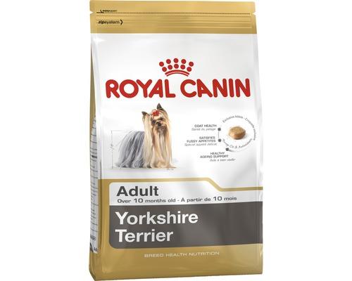 Hundefutter trocken, Royal Canin Yorkshire Terrier 7,5 kg