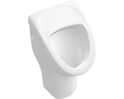 Urinoir à aspiration Villeroy & Boch Omnia Classic 752700 alimentation à l''intérieur blanc