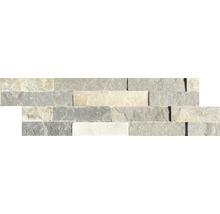 Pierre de parement pierre naturelle mélange beige 40/10-thumb-0