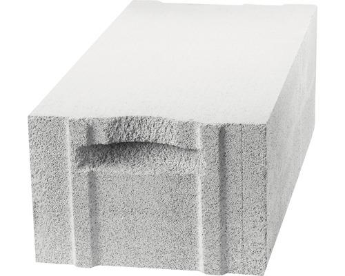 Bloc de béton cellulaire 600 x 240 x 199 mm PP204