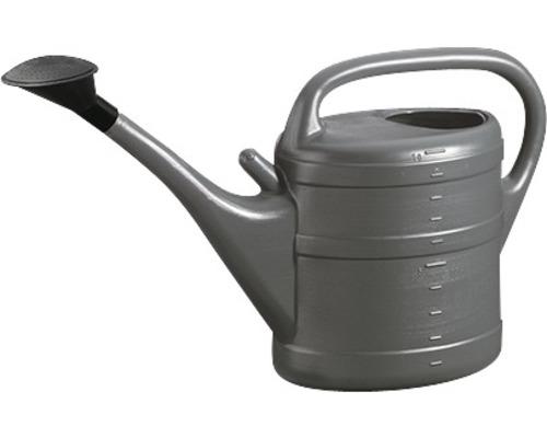 Arrosoir 10 litres, anthracite