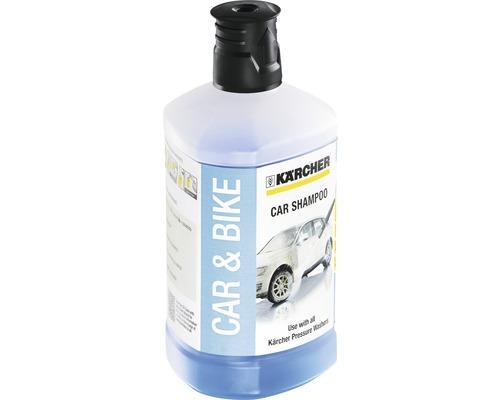 Shampooing auto 3en1 Kärcher 1 L