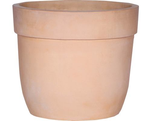 Pot de fleurs Lafiora Big Pot Terracotta Ø 26 cm H 21 cm terre cuite