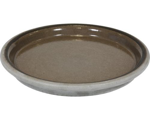 Soucoupe Spang CKU argile Ø 17 cm beige