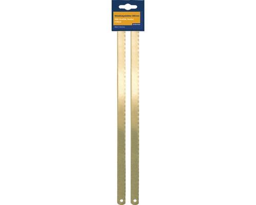 Lame de scie à métaux églantier 300 mm