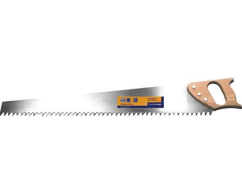 Scie pour béton cellulaire églantier 750 mm spécial