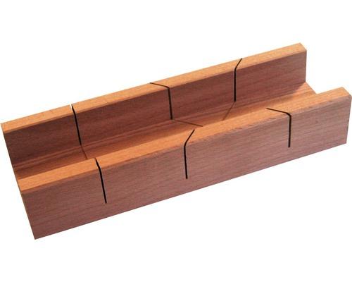 Outil de coupe de précision bois 350 mm
