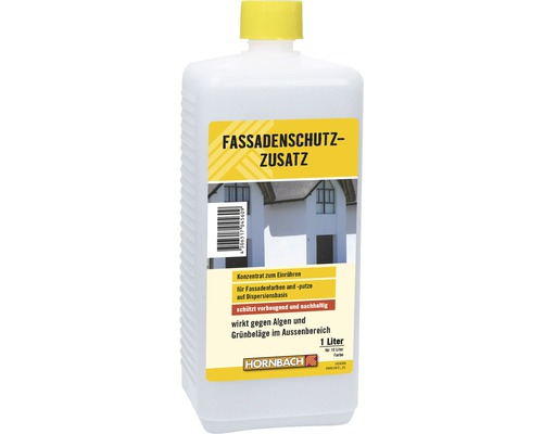 Additif de protection pour façades extérieur 1l