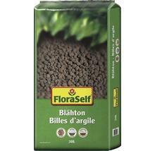 Argile expansé FloraSelf®, 30l