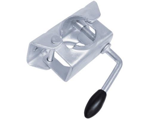 Pince pour roue support de timon diamètre du tube 48mm