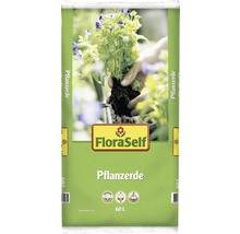 Terreau FloraSelf®, 60 L