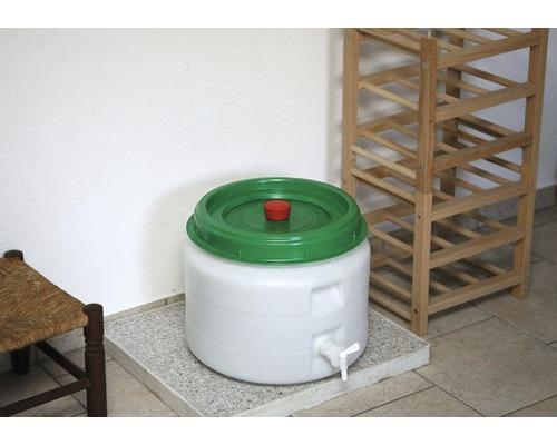 Tonneau à boissons Classic, 31 litres