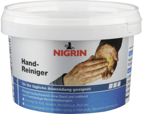 Nettoyant pour mains RepairTec Nigrin 500ml