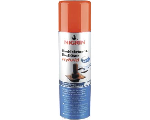 Dégrippant Hybrid Nigrin 250 ml