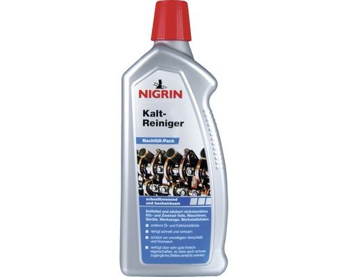Nettoyant à froid Nigrin 1000ml