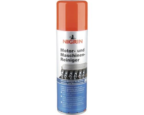 Nettoyant pour moteurs et machines RepairTec Nigrin 250ml