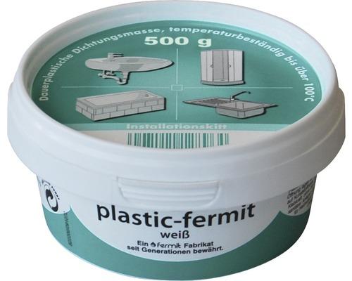 Fermit plastique 500g