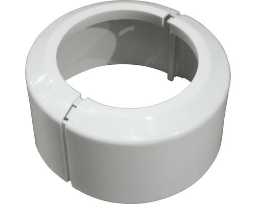 PVC Klapprosette 110mm manhattan