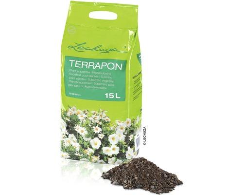 Granulés pour plantes Lechuza Terrapon, 15L