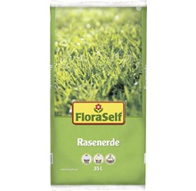 Rasenerde FloraSelf 35 L-thumb-0