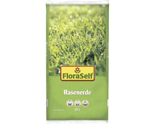Rasenerde FloraSelf 35 L
