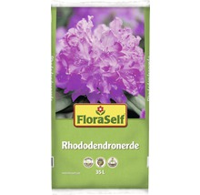 Rhododendronerde FloraSelf 35 L-thumb-0