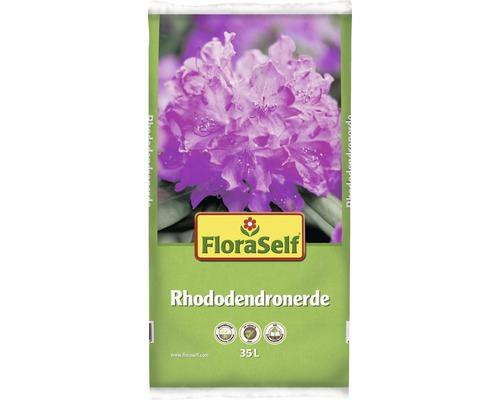 Rhododendronerde FloraSelf 35 L-0
