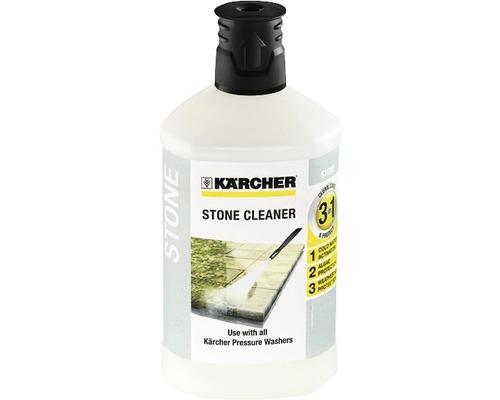 Nettoyant pour pierres et façades Kärcher 3 en 1, 1 l