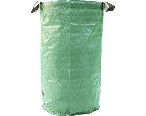 Sac de jardinage 120 Litres, vert