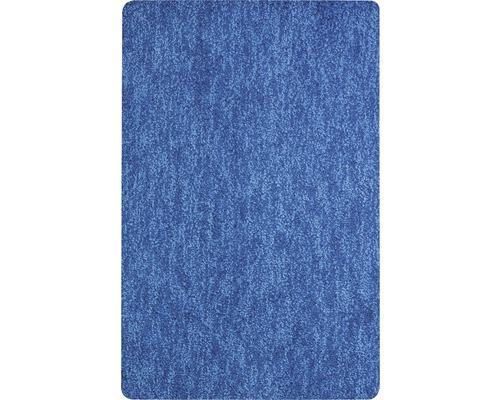 Badteppich Gobi Spirella blau 55x65 cm