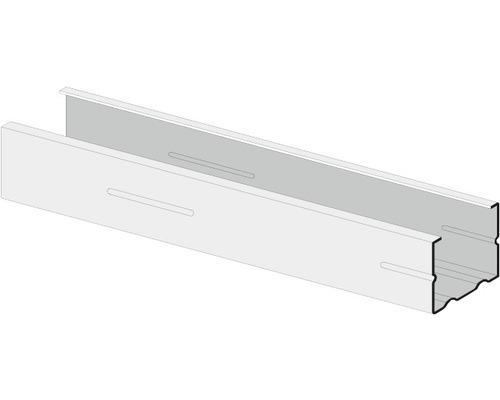 Profilé de support CW KNAUF 3250 x 50 x 50 mm