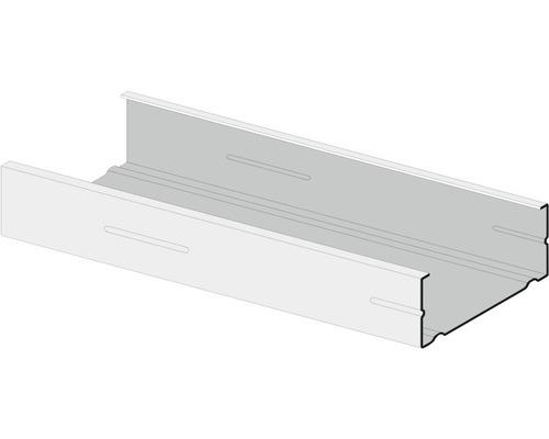 Profilé de support CW KNAUF 4500 x 50 x 50 mm