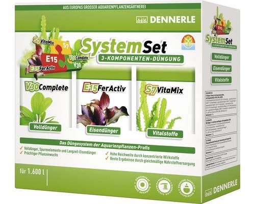 Dennerle Kit de système Perfect Plant