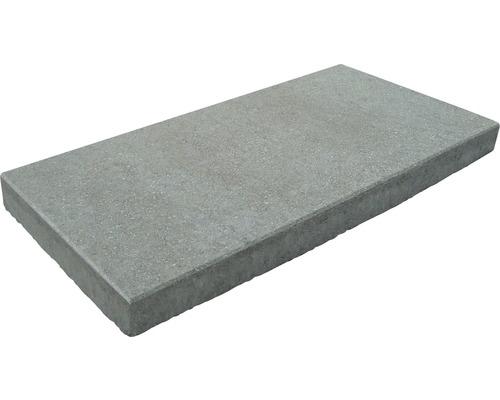beton terrassenplatte grau 50x25x5cm hornbach luxemburg. Black Bedroom Furniture Sets. Home Design Ideas