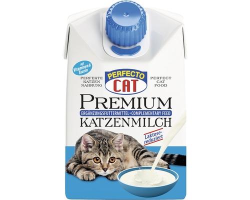 Lait pour chats Tetrapack, 200ml