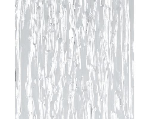 Vitrage de porte PS 5.0 BR-grossière transparente 142.0 x 66.0 cm