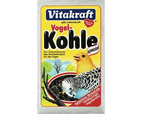 Charbon pour oiseaux Vitakraft, 10g
