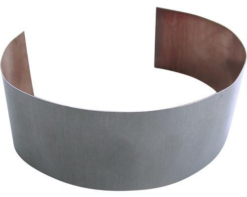 Bande cuivre-alu 25 cm
