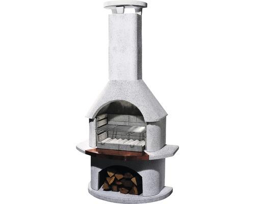Barbecue cheminée Buschbeck Venezia, 54 x 34cm