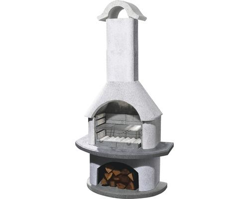 Barbecue cheminée Buschbeck Verona, 54 x 34 cm