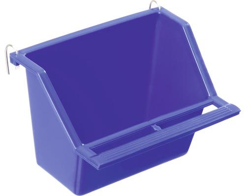 Écuelle à nourriture/eau 200 ml, rangée par couleur