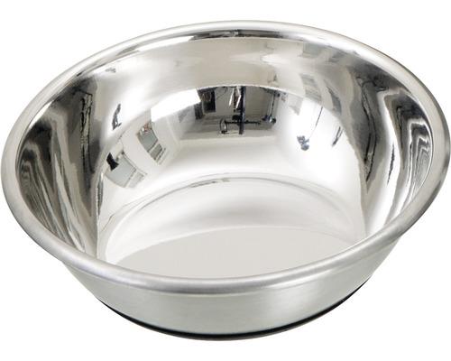 Hundenapf Karlie Edelstahl, 350 ml