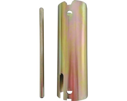 Clé de montage capsule de mesure métallique