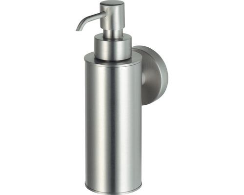 Distributeur à savon avec support Haceka Kosmos Tec