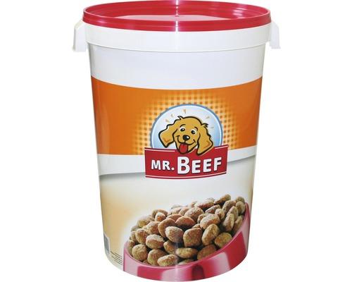 Mr. Beef Futtertonne, ohne Inhalt