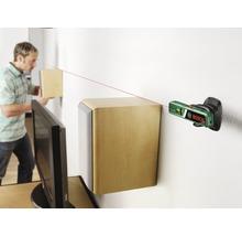 Laser-Wasserwaage Bosch DIY PLL 1 P inkl. 2 x 1,5-V Batterien (AAA)-thumb-2