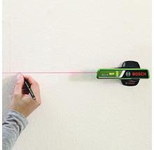 Laser-Wasserwaage Bosch DIY PLL 1 P inkl. 2 x 1,5-V Batterien (AAA)-thumb-3